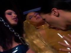 Wild Sluts In  Porn