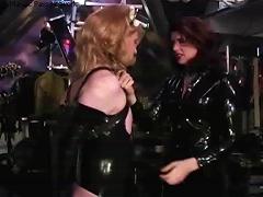Punished Sissy Slave