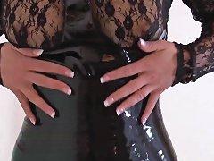 Black Latex Heels And Legs Part 2 Free Porn 16 Xhamster