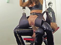 Extreme Squirting During Serious Fucking
