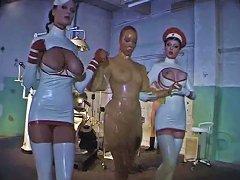 Bdsm Latex Fetish Nurses