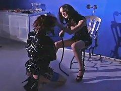 Latex Play Natural Tits Mask Porn Video 06 Xhamster