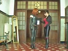 Rubbermaidlisa Free Latex Porn Video De Xhamster